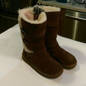 Ugg ladies winter boots